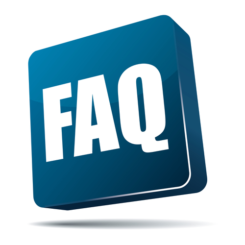 Frequently Asked Question (FAQ)